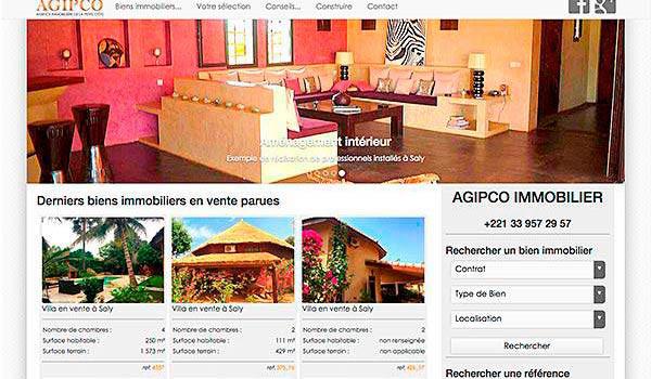 agipco-immobilier.com