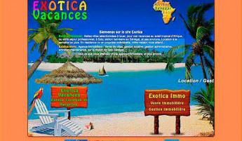 exotica-vacances-saly.com