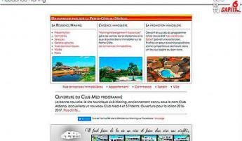immo-senegal.com
