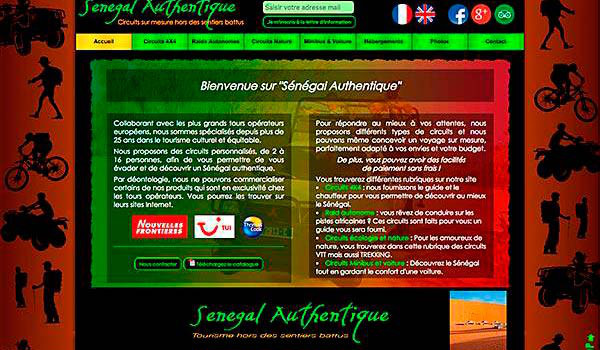 senegal-authentique.com